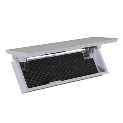 QuickShelf Gun Safe - RFID Quick Access Hidden Gun Storage