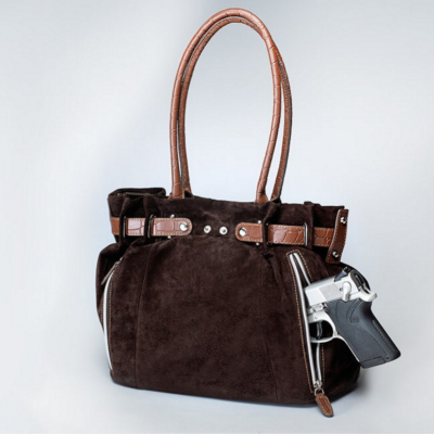 Concealed Carry Purses By Gun Toten Mamas