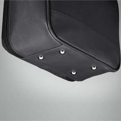 Black Park Avenue Concealed Carry Handbag