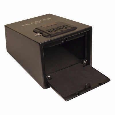Tracker Safe Model TS-QAPS - Electronic Quick Access Pistol Safe