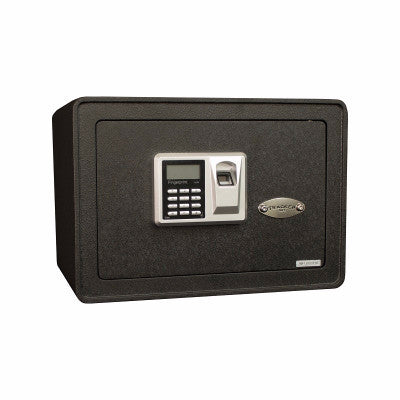 Tracker Safe Model S10-B2 - Biometric Gun Safe (Fingerprint Gun Safe)