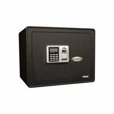 Tracker Safe Model S12-B2 - Biometric Gun Safe (Fingerprint Gun Safe)