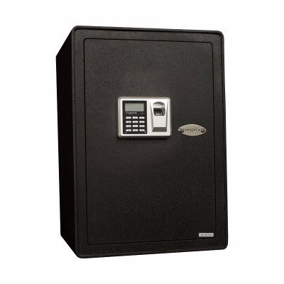 Tracker Safe Model S19-B2 - Biometric Gun Safe (Fingerprint Gun Safe)