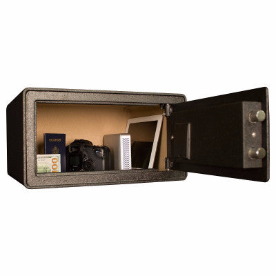 Tracker Safe Model S8-B2 - Biometric Gun Safe (Fingerprint Gun Safe)