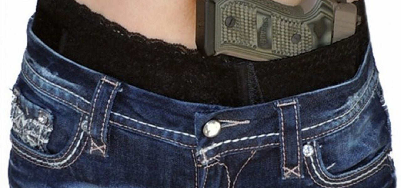 onbody concealed carry holsters