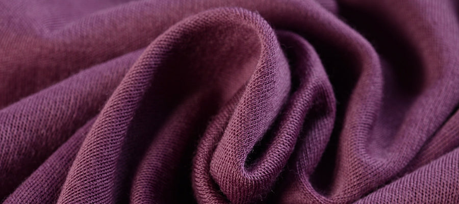 Soft and luxurious WoolLand Norway merino wool fabric