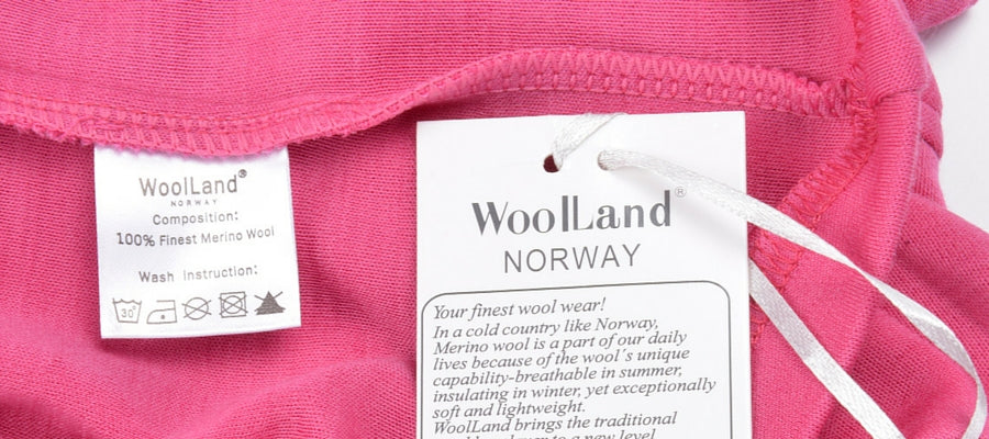 WoolLand Norway Merino Wool Easy Care