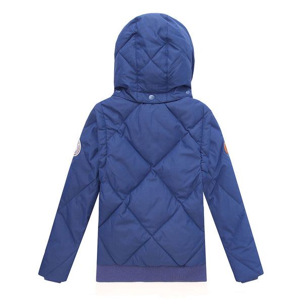 Ferder Boy's Down Jacket