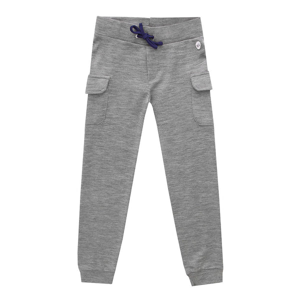 Molde Merino Wool Boy's Pants (9 - 14 Yrs)