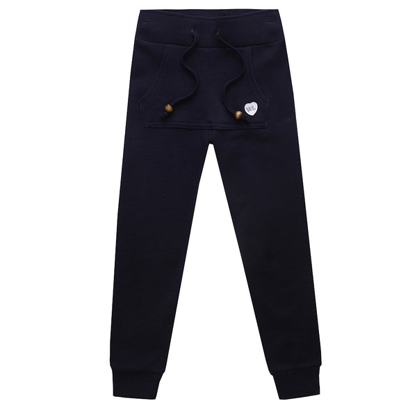 Bergen Merino Wool Girl's Pants (9 - 14 Yrs)