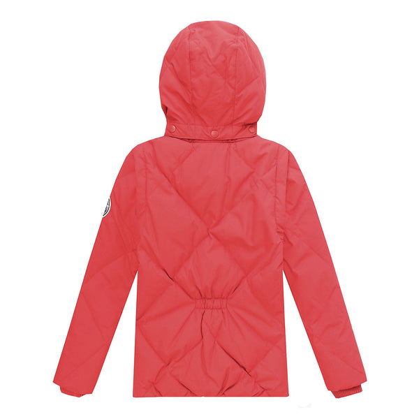Ferder Girl's Down Jacket