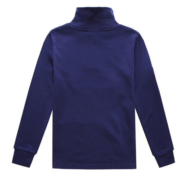 Hafjell Merino Wool Girl's Jumper