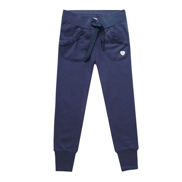 Mysen Merino Wool Girl's Pants