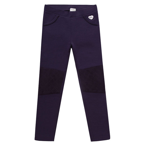 Tonsberg Merino Wool Girl's Tights