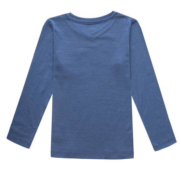 Halden Merino Wool Boy's Jumper