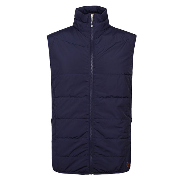 Rena Merino Wool Men's Vest