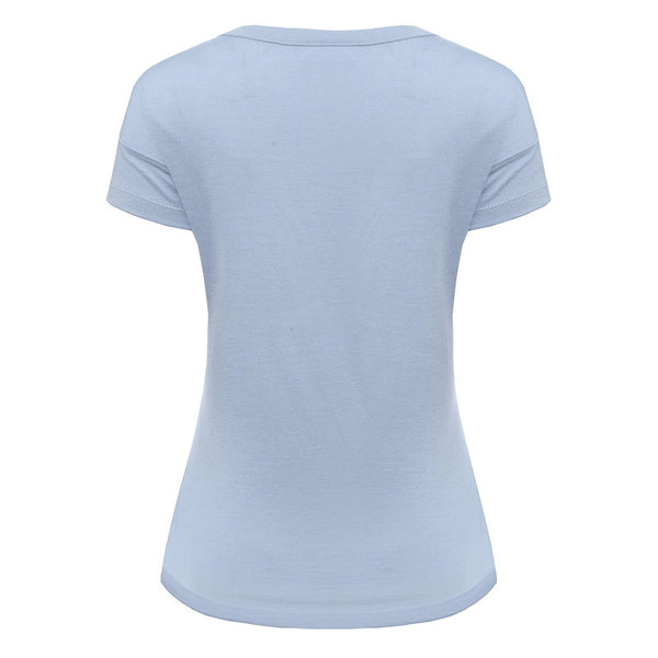 Sentraltind Merino Wool Women's T-Shirt