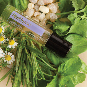 Essential Oil Blend - PastTense Tension Blend