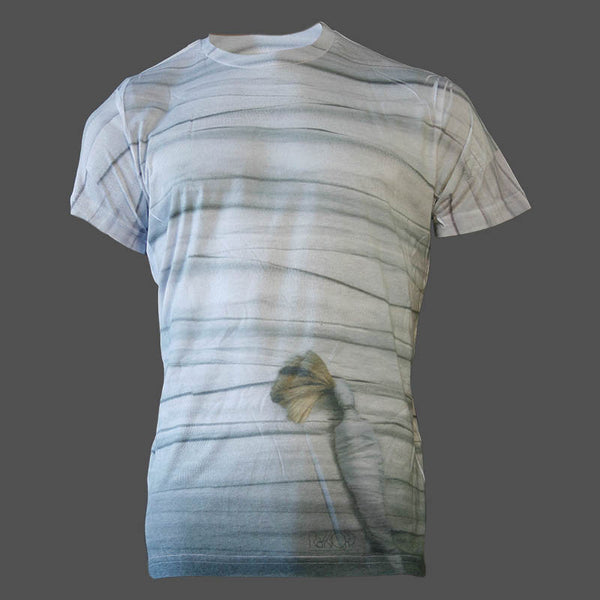 Bandage T-Shirt - Mens