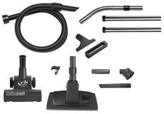 Harry H3 Electric Power-Head Accessory Kit