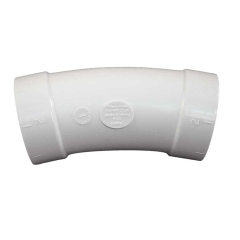 22.5º Large Radius Elbow for Hide-A-Hose