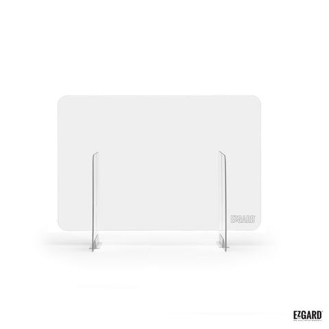 "DeskShield 32"" by EzGARD 