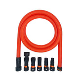Dust Collection Hoses for Shop Vacuums