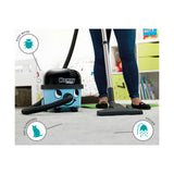 Numatic Henry Allergy HVA160 Canister Vacuum - Pet Allergens