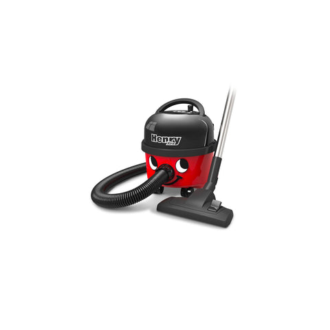 Numatic Henry HVX160 Canister Vacuum with powerhead