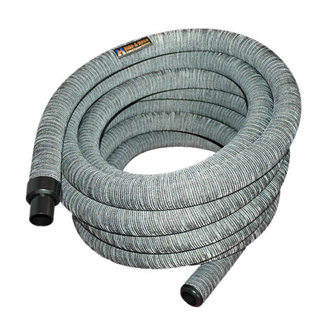 Hose Kit - 30ft with Mini-Cuff for Hide-A-Hose