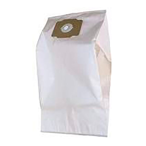 Central Vacuum Bags for Beam, Eureka, Electrolux, Kenmore and Nilfisk (6 bags)
