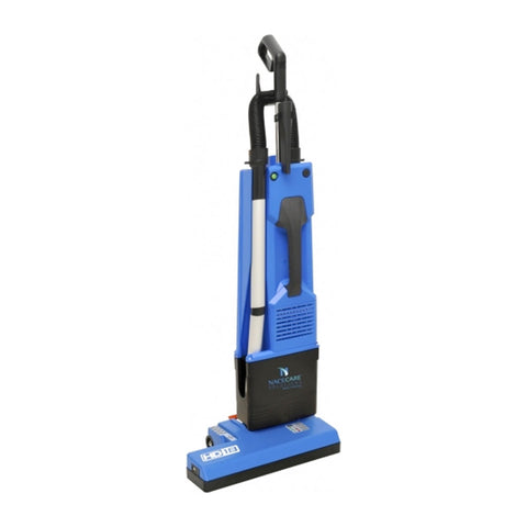 Nacecare HD18 Commercial Upright Vacuum
