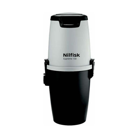 Nilfisk Supreme 150 Central Vacuum Cleaner
