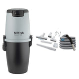 Nilfisk Supreme 250 Central Vacuum with Basic Air Kit Canada