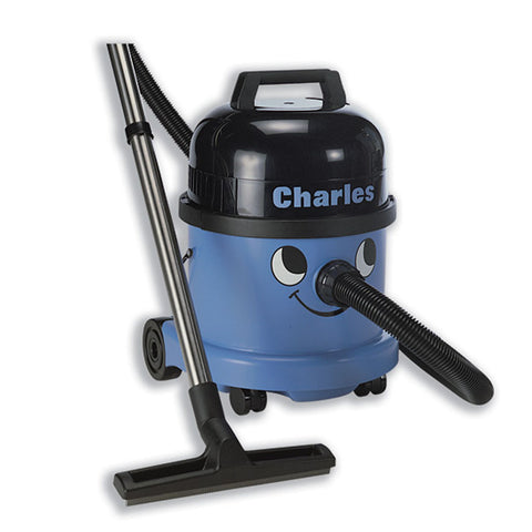 Numatic Charles CVC370 Commercial Canister Vacuum Canada
