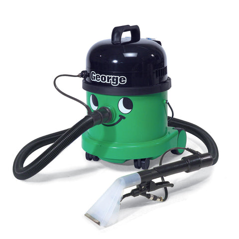 Numatic George Commercial Canister Vacuum Canada