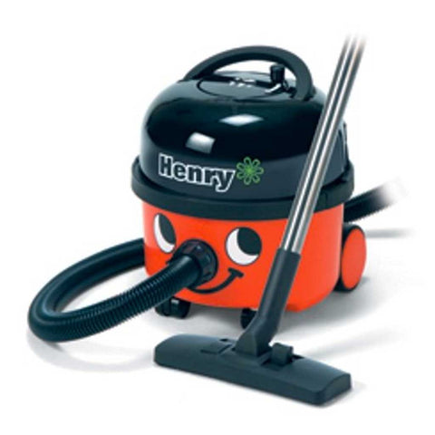 Numatic Henry Canister Vacuum Cleaner Canada