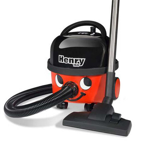 Numatic Henry Compact HVR160 Canister Vacuum