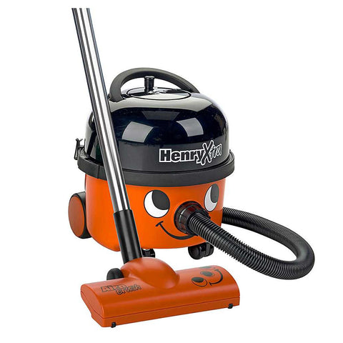 Numatic Henry Xtra Canister Vacuum