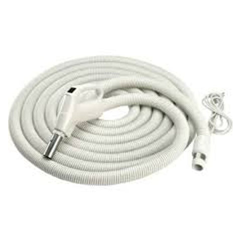 Plastiflex Dual Voltage Electric 30' Hose with 6' Pigtail