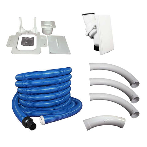 Hide-A-Hose Installation Kit - 30 ft hose