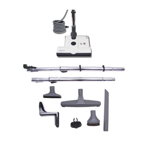 SEBO Standard Electric Attachment Kit