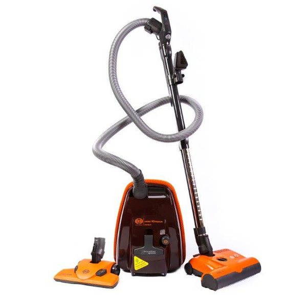 Buy Sebo Airbelt K3 Canister Vacuum From Canada At