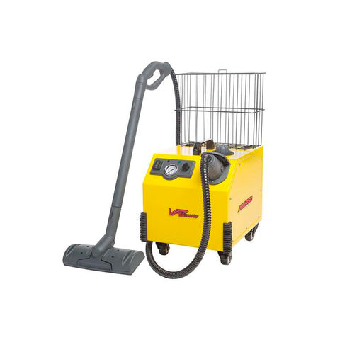 Vapamore MR=-750 Steam Cleaning System
