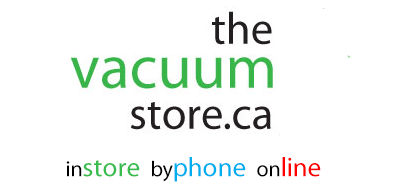 The Vacuum Store