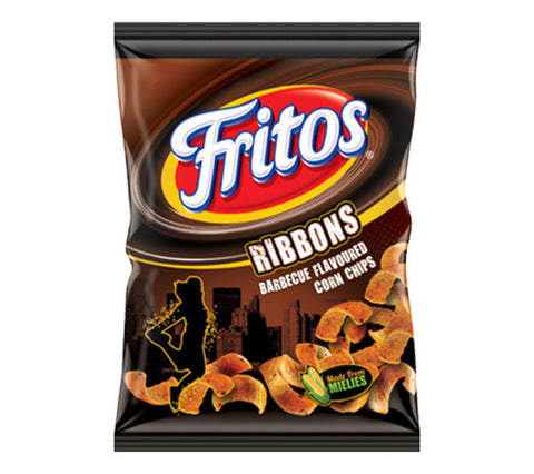 Fritos BBQ Corn Chips [S]
