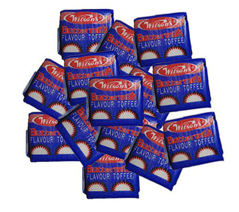 Wilson Buttermilk Toffees [S]