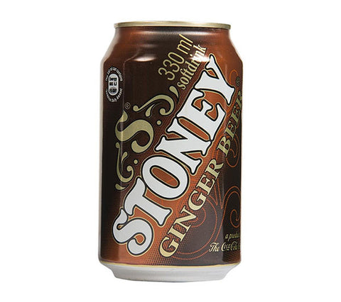 Stoney Ginger Beer [S]