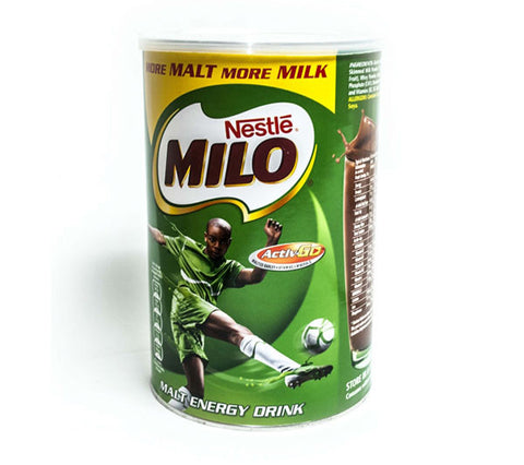 Nestle Milo (like South African) [S]