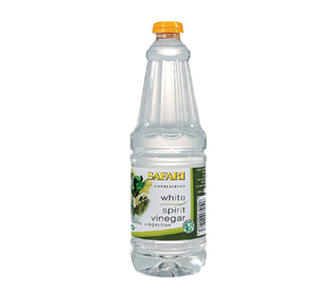 Safari White Spirit Vinegar
